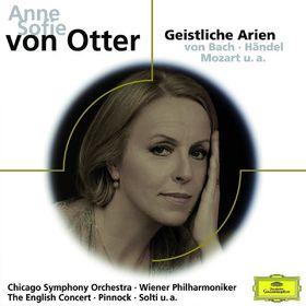 Anne Sofie von Otter, Geistliche Arien, 00028948031566