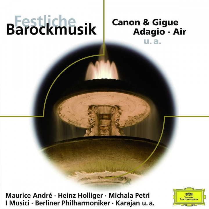 Festliche Barockmusik