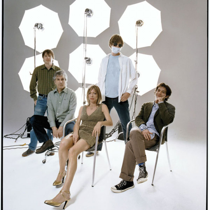 Sonic Youth – 01