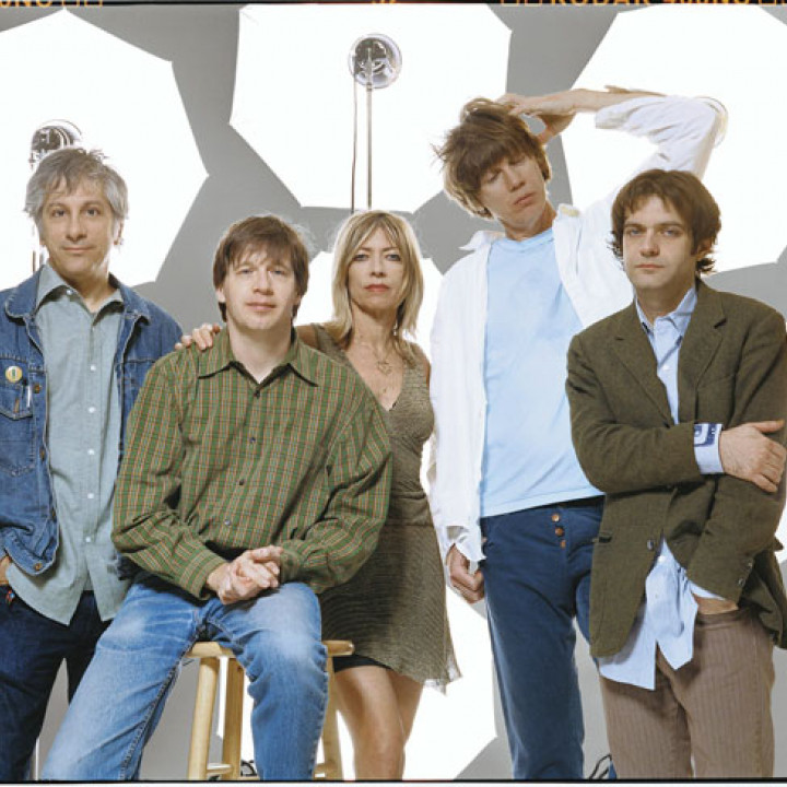 Sonic Youth – 02