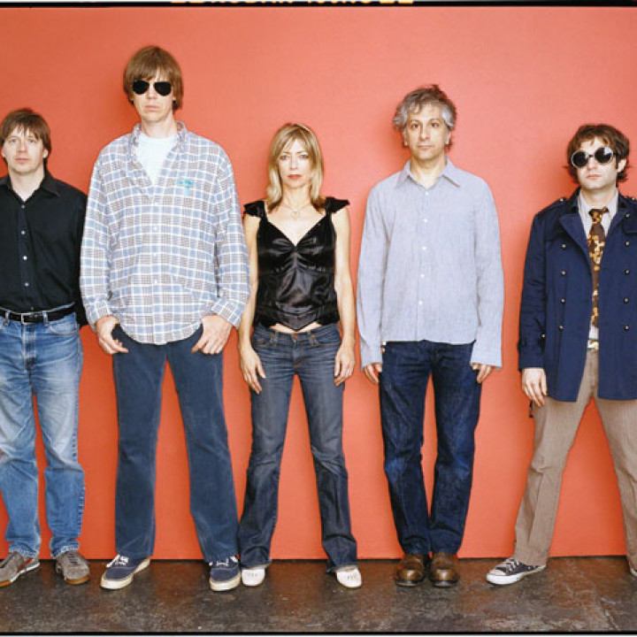 Sonic Youth – 03