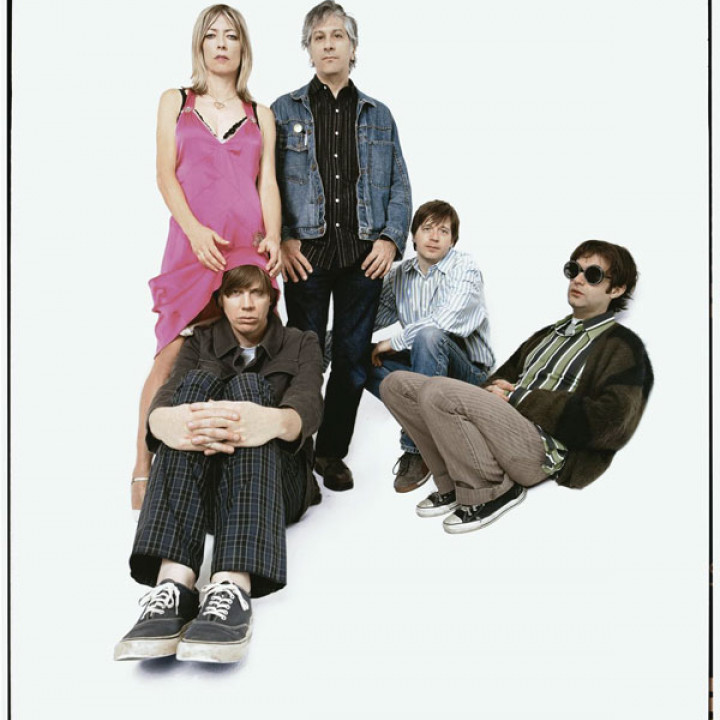 Sonic Youth – 04