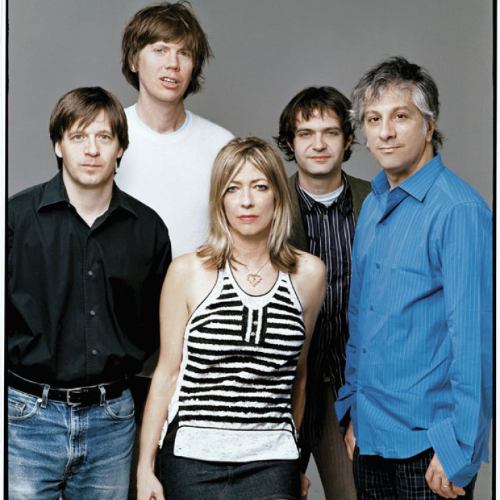 Sonic Youth – 05
