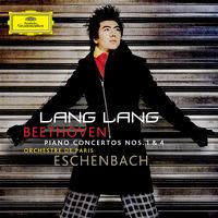 Ludwig van Beethoven, Beethoven: Piano Concertos Nos. 1&4, 00028947767190