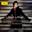 Lang Lang, Beethoven: Piano Concertos Nos. 1&4, 00028947767190