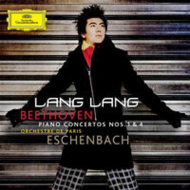Lang Lang © Deutsche Grammophon