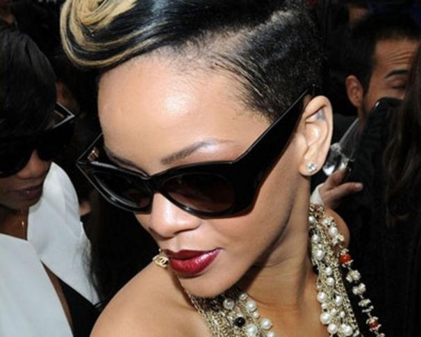 Rihanna, Rihanna bricht das Schweigen!