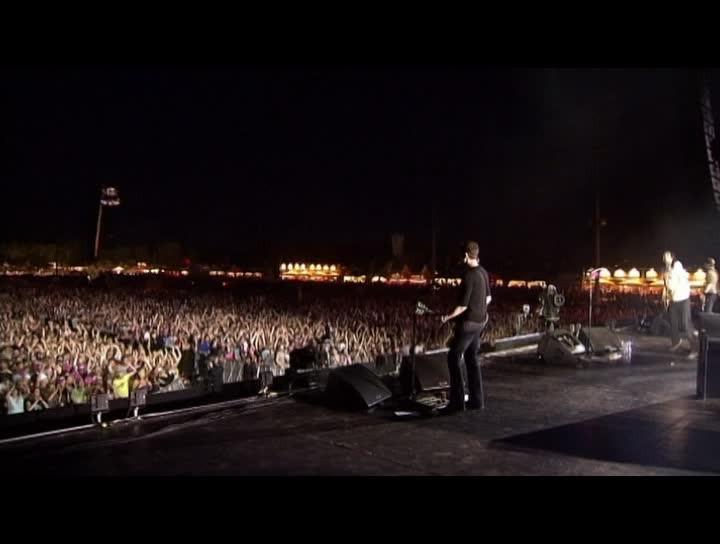 You're All I Have (Live Pink Pop Festival) - Webisode