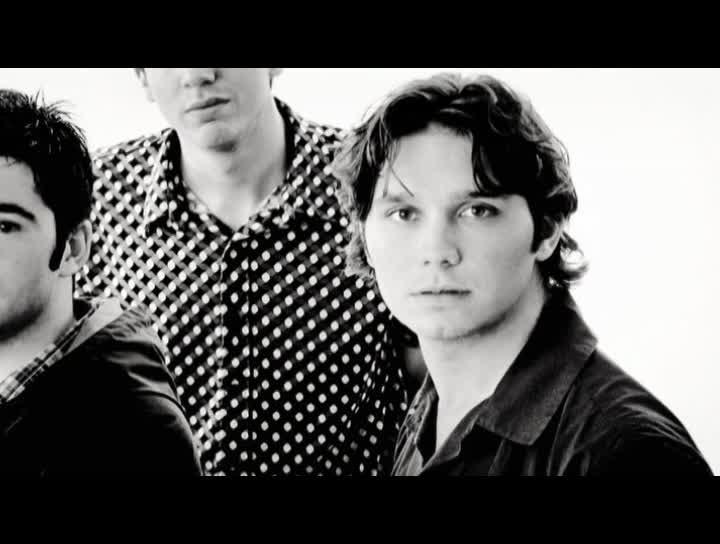 Snow Patrol | Video | Webisode 3: Up To Now - Wie Jonny in die Band kam