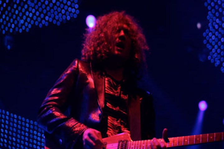 The Killers Live Genreweb 09