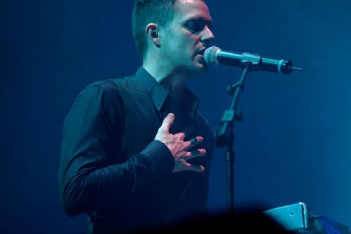 The Killers Live2 Genreweb 2009