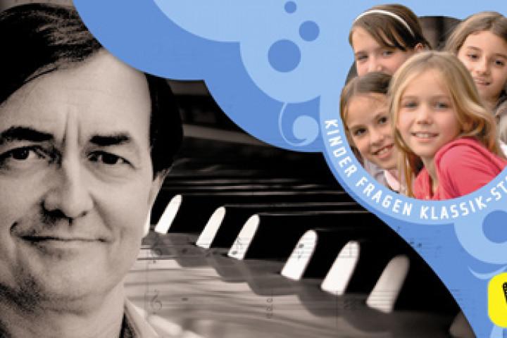 Der kleine Hörsaal - das Klavier mit Pierre-Laurent Aimard © Deutsche Grammophon