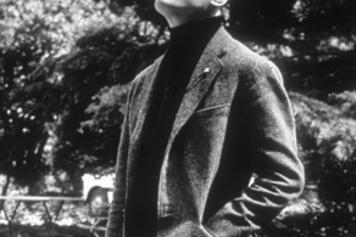 Arturo Benedetti Michelangeli © Pauline Belviso