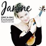 Janine Jansen, Holland liebt Janine Jansen