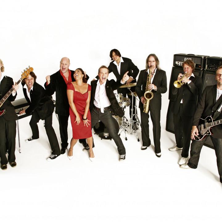 Hermes House Band Pressebilder 2009 Bild 4