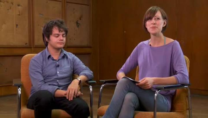 Das komplette Vertigo TV Interview mit Jamie Cullum