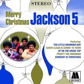 Jackson 5, Merry Christmas, 00600753225127