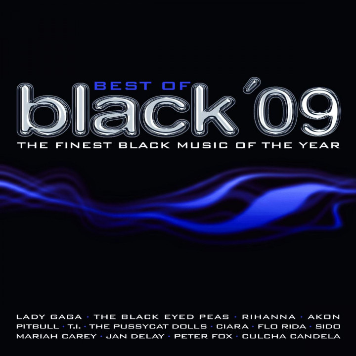 Best Of Black 2009