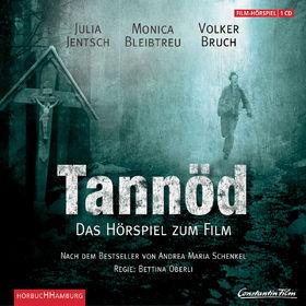 Andrea Maria Schenkel, Tannöd: Das Original-Hörspiel zum Film, 09783899036732