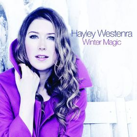 Hayley Westenra, Winter Magic, 00028947822134