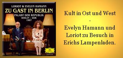 Loriot, Loriot in Ost-Berlin