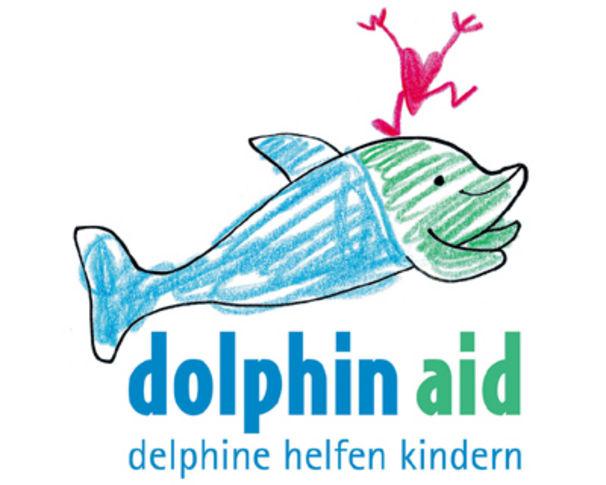 Howard Carpendale, Dolphin Aid - Delphine helfen Kindern