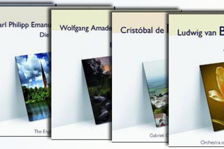 Audior neue Kollektion © Audior
