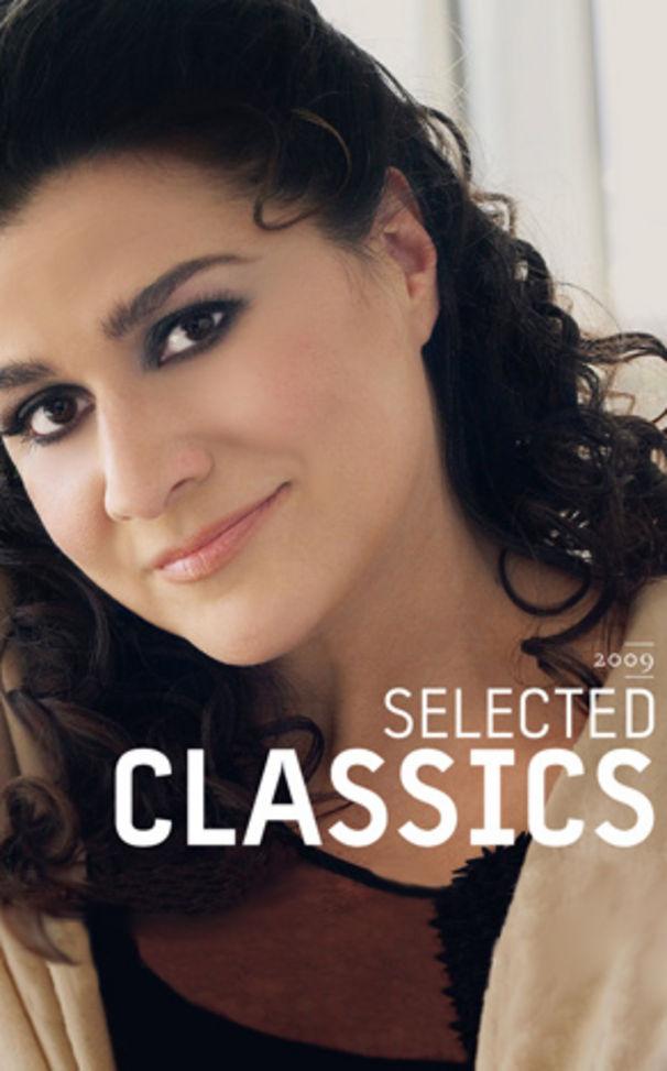 Selected Classics 2009