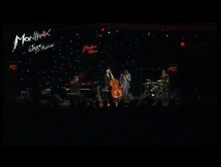 Curtis Stigers - Live at Montreux