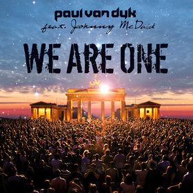 Paul van Dyk, We Are One, 00602527286495