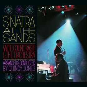 Frank Sinatra, Sinatra At The Sands, 00602527200040