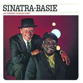 Frank Sinatra, Sinatra Basie, 00602527200057