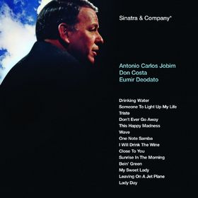 Frank Sinatra, Sinatra and Company, 00602527203010