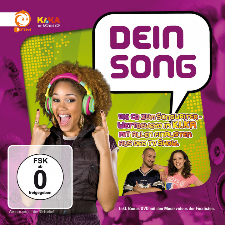 Dein Song: Various Artists