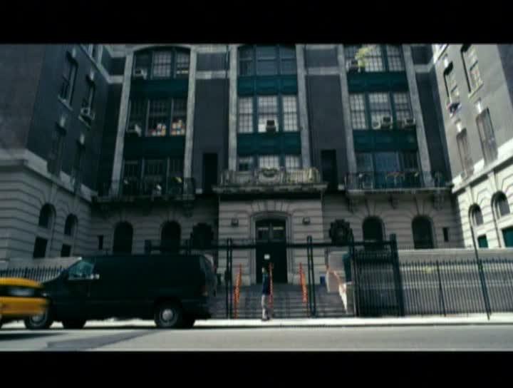 Musikvideo Track No. 2 - Fame