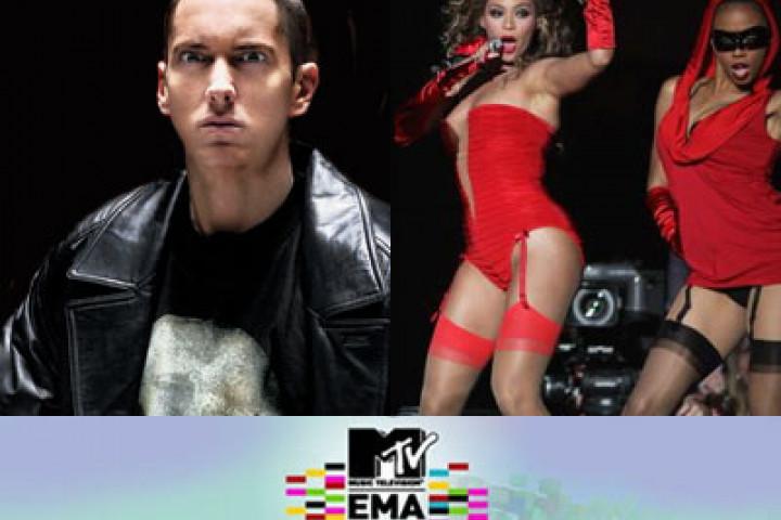 Eminem & Beyonce