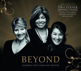 Tina Turner, Beyond, 00028947636977