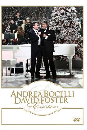 Andrea Bocelli, My Christmas, 00602527255620