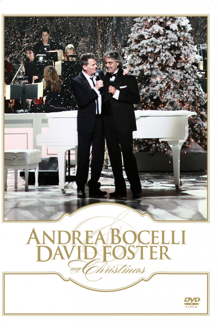 Bocelli & Foster - My Christmas