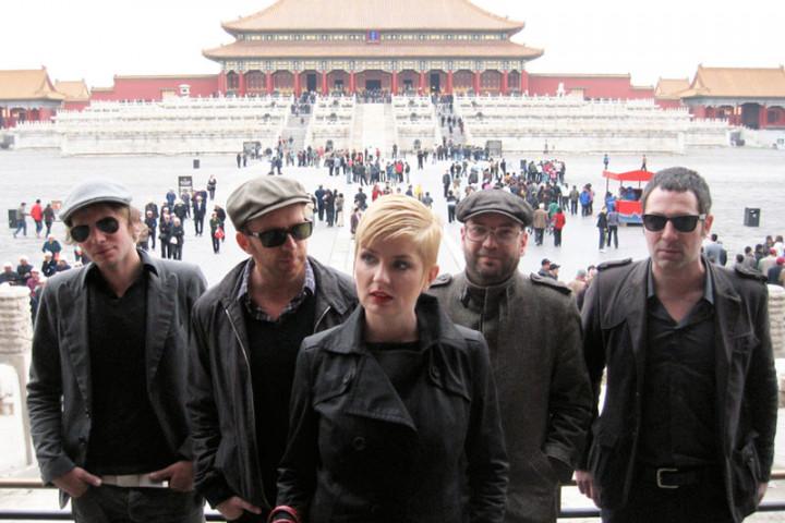 Genreweb Klee Peking