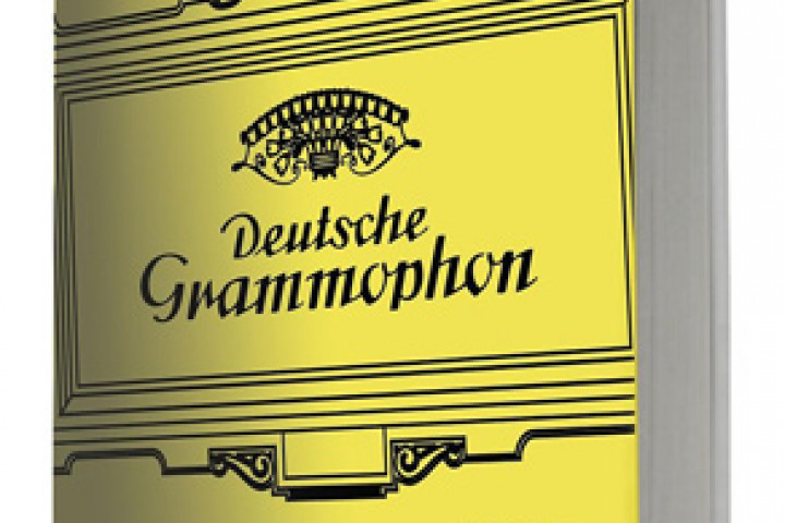 State of the Art Buch © Deutsche Grammophon