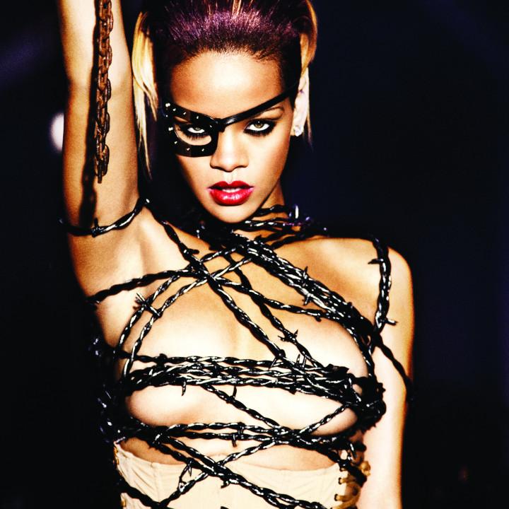 Rihanna Bild 01 2009