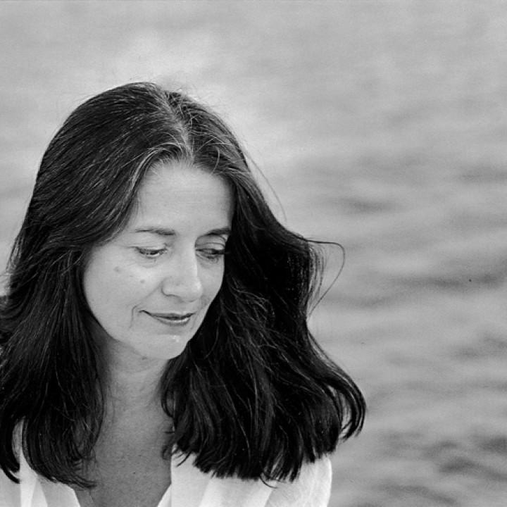Eleni Karaindrou ©Athina Kazolea / ECM