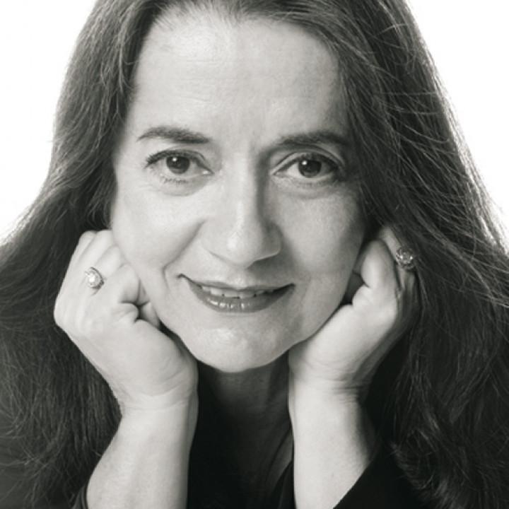 Eleni Karaindrou ©ECM