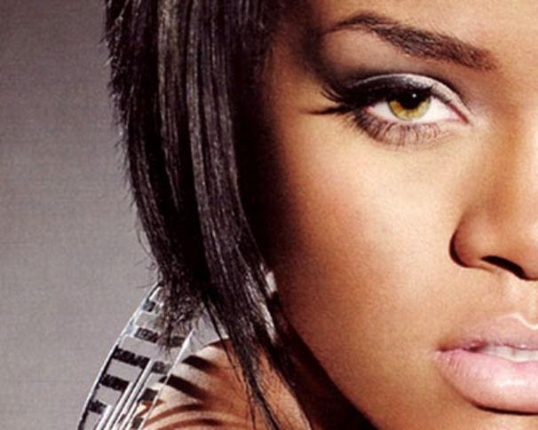 Rihanna, Rihanna heute live im Popstars Finale!