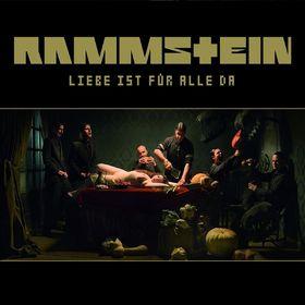 Rammstein, Liebe ist für alle da, 00602527291925