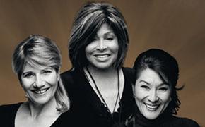 Tina Turner, Deluxe-Beyond mit Bonus