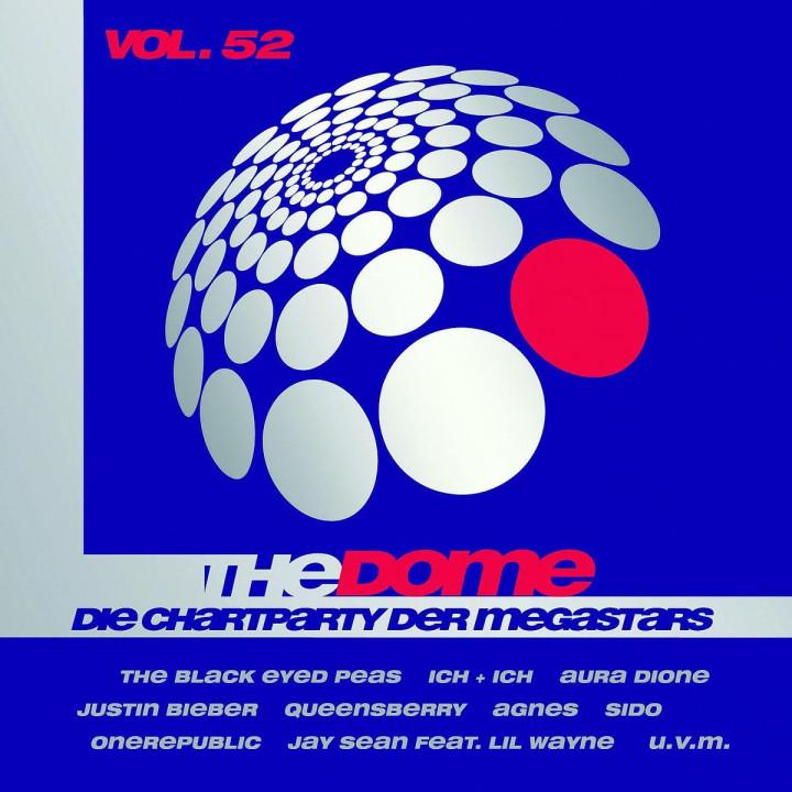 The Dome Vol. 52