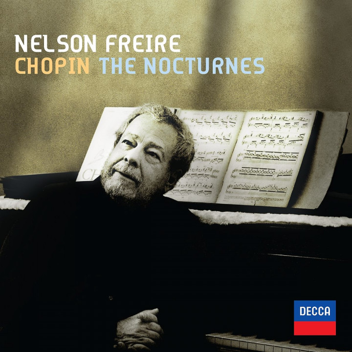 Chopin: Nocturnes: Freire,Nelson