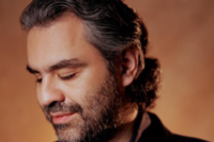 Andrea Bocelli © Andrew Southam / Decca